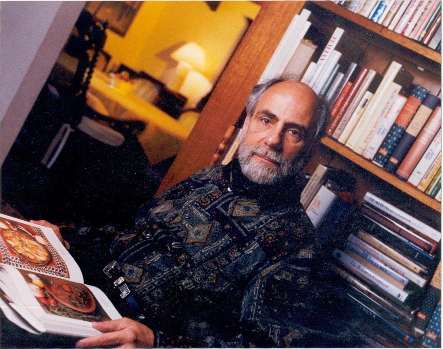 Dr. Paul Rozin