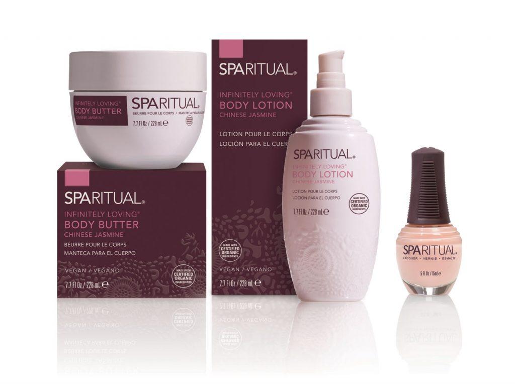SpaRitual Line