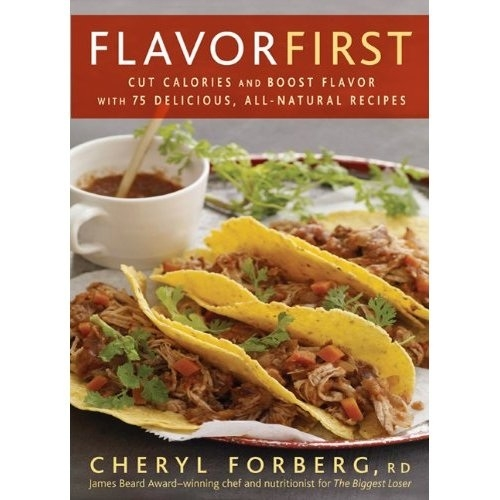 Flavor First Cover jpg