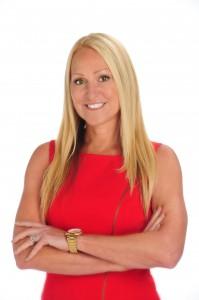 Celeste Hilling, CEO Skin Authority