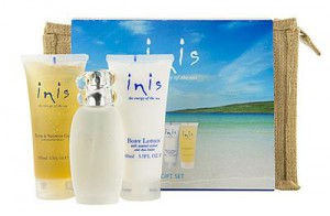 Inis Energy of the Sea Gift Set