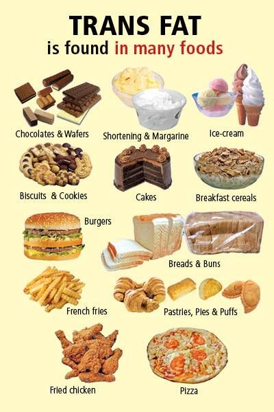 Are Low Fat Foods Better For You
