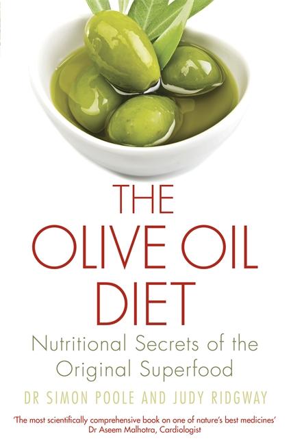 OliveOilDietBook