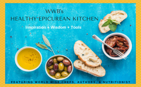 WWB's HEALTHY EPICUREAN KITCHEN