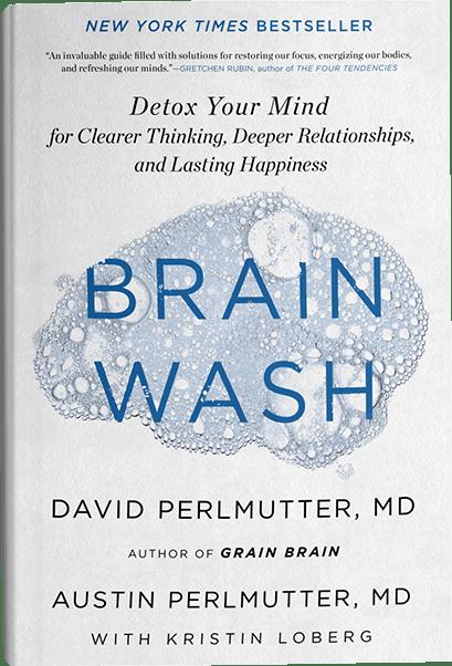 BrainWashBook